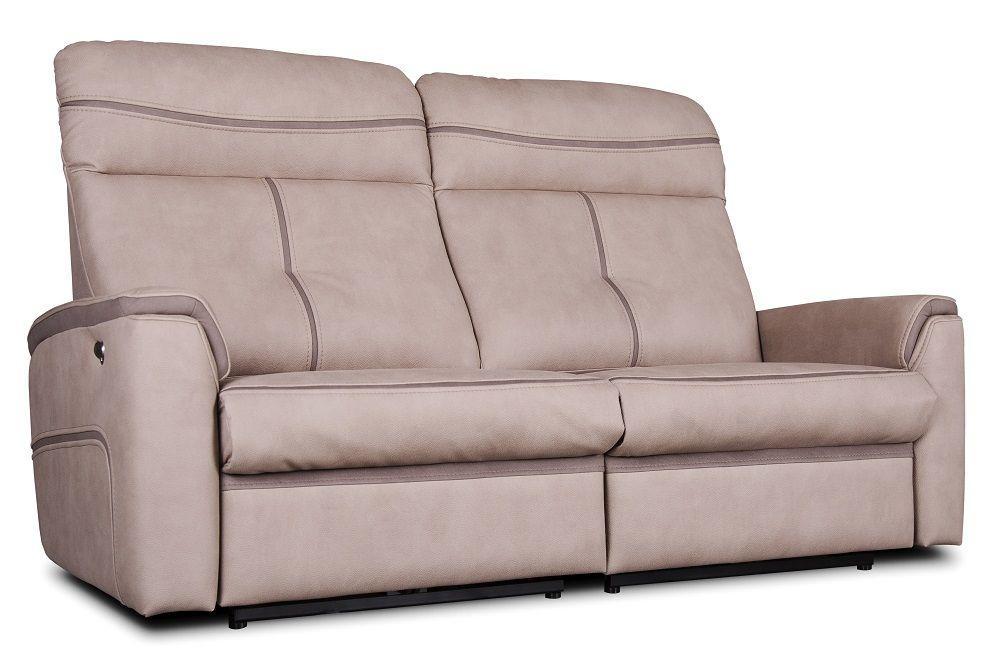 Pavane 3 S диван прямой не раскладной Константа