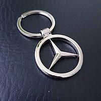 Брелок на ключ авто Mercedes