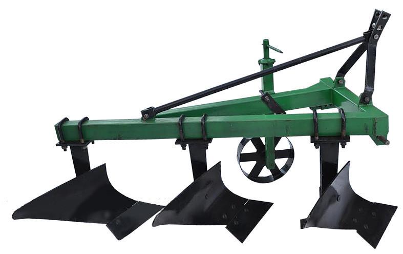 Плуг навесной трехкорпусный Володар ПЛН - 3-20