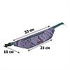 Манибелт (серый), фото 3
