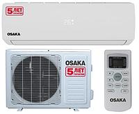 Кондиционер OSAKA  ST-09HH on/off компрессор GMCC / Toshiba