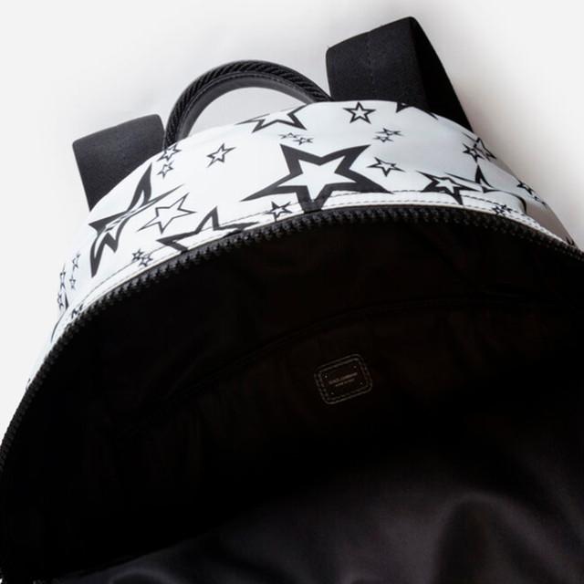 Мужской нейлоновый рюкзак Vulcano от Dolce&Gabbana