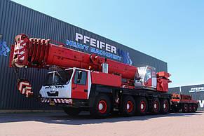 Аренда автокрана GROVE GMK5130-1 (130 тонн)