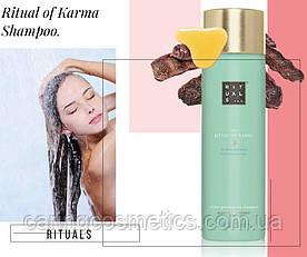 Шампунь для волосся. Ritual of Karma. Shampoo/ 250мл. Виробництво-Нідерланди