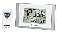 Метеостанция для дома Bresser WoW200 с выносным датчиком