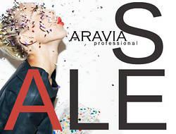 Магичеcкие скидки до -10% наAravia Professional!