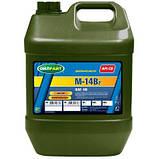 Моторное масло М-14В2, фото 2