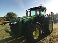 Трактор John Deere 8360 R 2012 года, фото 1