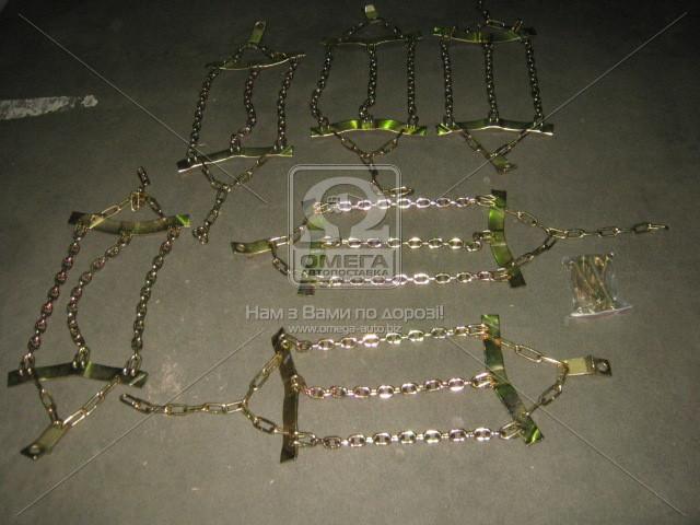 Цепи противоскольжения Truck сектор A (3 шт) мешок ARMER2001910983