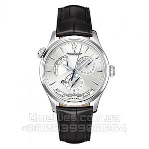 Часы Jaeger LeCoultre Master Geographic AAA Copy
