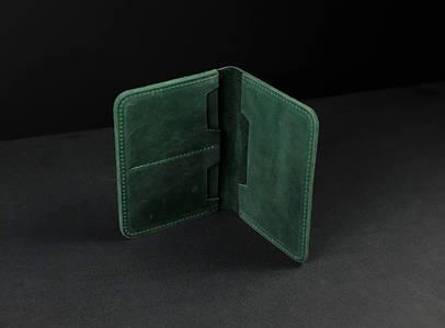 """Обкладинка на паспорт """"Модель №15"""""""