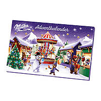 Milka Advent Calendar 119 g