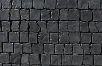 """Тротуарный камень """"Брусчатка"""" 80х80х30"""
