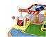 Детский деревянный паркинг для автомобилей, фото 7