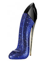 80 мл Carolina Herrera Good Girl Glitter Collector (ж) - синяя