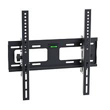 Наклонный кронштейн для телевизора (VESA 400/40кг) КБ-907ST 16205