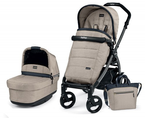 Коляска 2 в 1 Peg Perego Book 51 S Pop Up Elite 2018