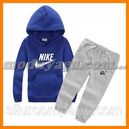 0318e52e Утепленный спортивный костюм для мальчика   Nike : продажа, цена в ...