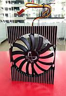 Вентилятор для охлаждения HDD3.5  SCYTHE Ita Kaze Новый!
