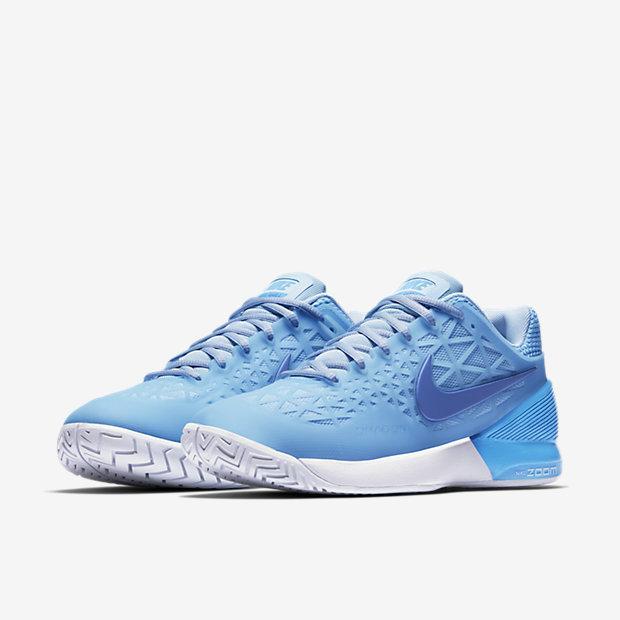 Кроссовки Nike Zoom Cage 2 EU Clay