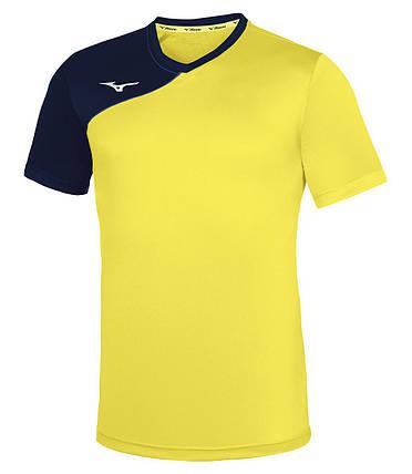 Футбольная форма Mizuno Trad Shukyu Shirt P2EA7630-44, фото 2