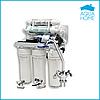 Фильтр осмос  5 ступеней с насосом Aquafilter FRO5PJG (RP94211XXX)