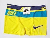 Бесшовные трусы Nike
