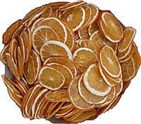 Апельсиновые чипсы 500