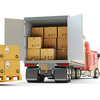 Сборные грузовые перевозки по Украине