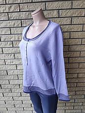 Кофта, свитер женский  большого размера VOLARY, Турция, фото 3