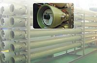 Композитный мембранный корпус для мембраны BH8E 300-1-W