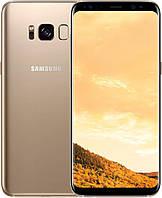 Samsung Galaxy S8 Plus DUOS G955FD 4/64GB (Gold), фото 1