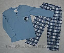 "Дитяча піжама для хлопчика ""California 24"" (Sevim, Туреччина)"