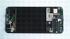 Дисплей с сенсором Samsung A307 Galaxy A30s Black, GH82-21190A, оригинал!, фото 3