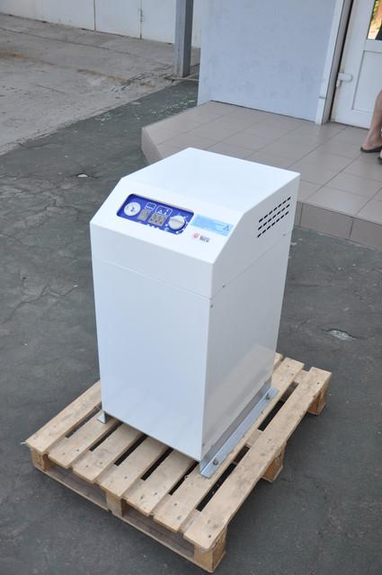Новая серия напольных котлов «ТеСи» мощностью 36, 45 и 60 кВт