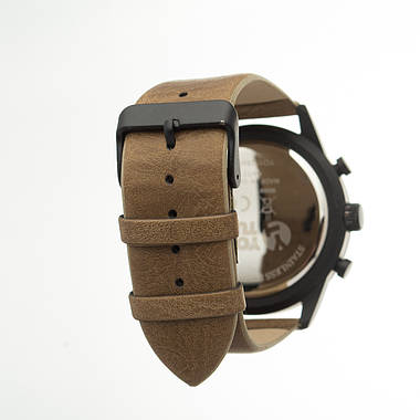 Чоловічий годинник Your Turn ZYT016 Black Б/У, фото 3