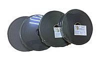 Стрічка ущільнююча, самоклеюча звукоізоляційна т. 3 мм, д. 30 м, ш. 50 мм, TERMOIZOL®