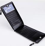 Многофункциональный кошелек клатч красный Baellerry код 240, фото 4