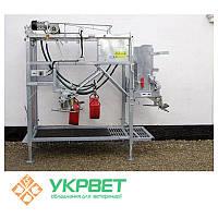 Станок для обработки копыт KVK Hydra Klov 650-SP0, производство Дания, фото 1