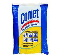 Чистящий порошок Comet  400 г лимон пакет