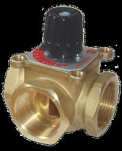 3-ходовой смесительный клапан, Barberi (Italy), цена, купить