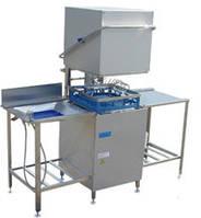 Машина посудомоечная универсальная МПУ-700-01М