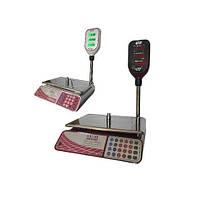 Весы торговые Camry ВТД-CЕ (led) до 6 кг