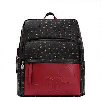 Рюкзак для мамы SLINGOPARK Mickey Red