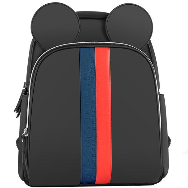 Рюкзак для мамы SLINGOPARK Mickey Stripes
