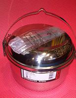 Кастрюля, сковорода, котелок 2,5л Tatonka (Германия), фото 1
