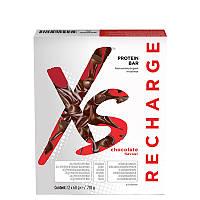 XS Протеиновый батончик со вкусом шоколада Объем/Размер: 12 батончиков x 60 г e / 720 г