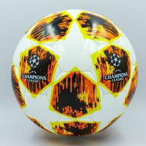 Мяч футбольный №4 CHAMPIONS LEAGUE FB-0152-3, фото 2