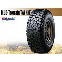 Шины BF Goodrich Mud Terrain T/A KM2 33x12,5 R15