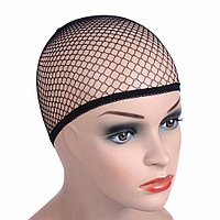 "Сетка шапочка для волос ""Black Mesh"""